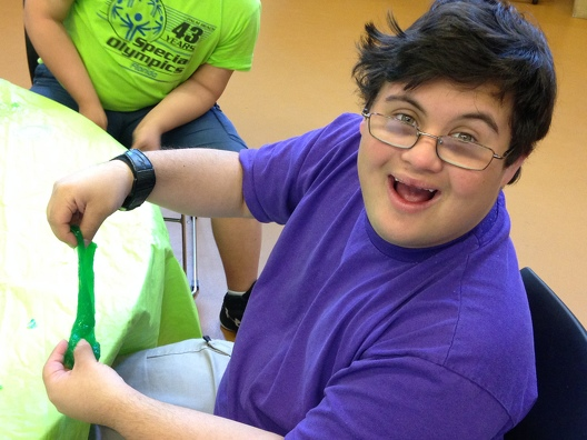 Palm Beach County Vocational School For People With Disabilities